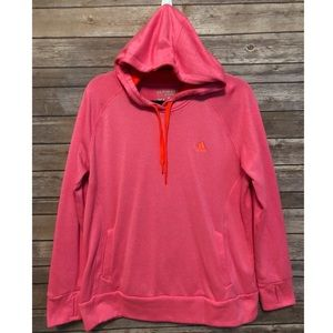 Women's Adidas Climawarm Ultimate hoodie